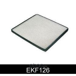 Фильтр, воздух во внутреннем пространстве (Comline) EKF126