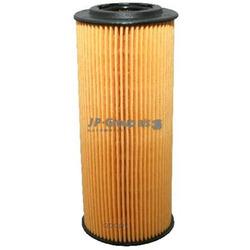 Фильтр масляный двигателя (JP Group) 1418501000