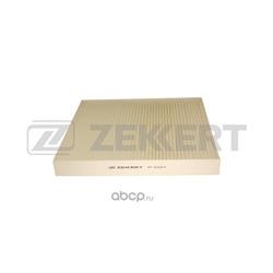 Фильтр салон. Opel Astra G 99- Zafira A B 99- (Zekkert) IF3201