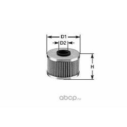 Топливный фильтр (Clean filters) MG098