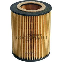 Фильтр масляный двигателя (Goodwill) OG227ECO