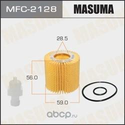 Фильтр масляный (Masuma) MFC2128