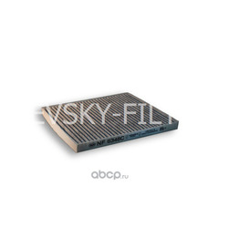 Фильтр салона (NEVSKY FILTER) NF6348C