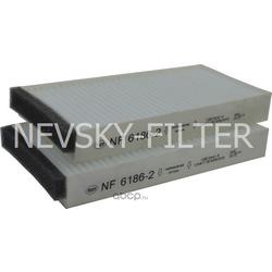 Фильтр салона (NEVSKY FILTER) NF61862