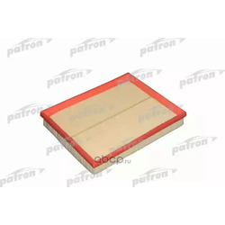 Фильтр воздушный (PATRON) PF1079