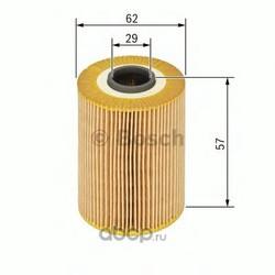 Масляный фильтр (Bosch) F026407091