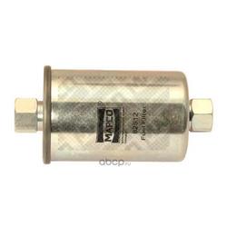 Топливный фильтр (Mapco) 62512