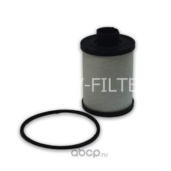 Топливный фильтр (NEVSKY FILTER) NF3748P