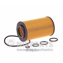 Масляный фильтр (Nipparts) N1311040