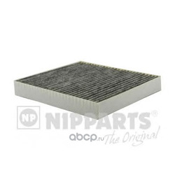 Фильтр, воздух во внутренном пространстве (Nipparts) N1345010