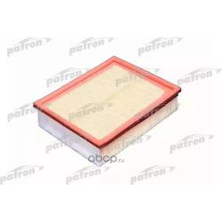 Фильтр воздушный OPEL: VECTRA B 95-98, VECTRA B хечбэк 95-98 (PATRON) PF1074