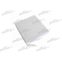Фильтр салона HONDA ACCORD 2.0/2.4 03-, TOYOTA AVENSIS 1.8 03- (PATRON) PF2165