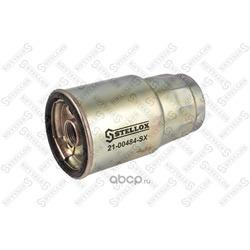 Топливный фильтр (Stellox) 2100484SX