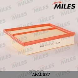 Фильтр воздушный MB W202/W163 1.8-5.5 93-05 (Miles) AFAU027