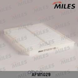 MILES Фильтр (Miles) AFW1029