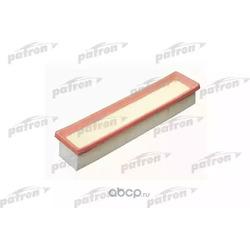 Фильтр воздушный RENAULT MODUS 1.2 04- (PATRON) PF1464