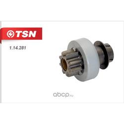Бендикс (TSN) 114281
