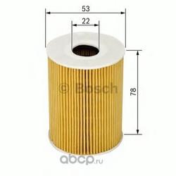 Масляный фильтр (Bosch) 1457429147