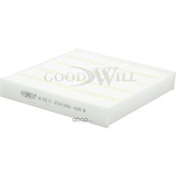 Фильтр салона (Goodwill) AG582CF