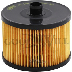 Фильтр топливный (Goodwill) FG108ECO