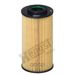Масляный фильтр (Hengst) E208HD224