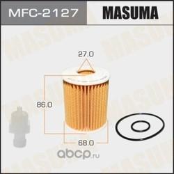 Фильтр масляный (Masuma) MFC2127