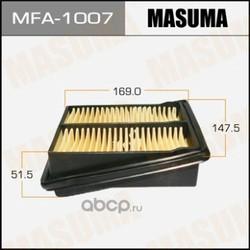 Фильтр воздушный (Masuma) MFA1007