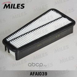 Фильтр воздушный TOYOTA LAND CRUISER 4.0 03- (Miles) AFAI039
