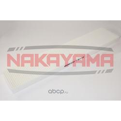 Фильтр, воздух во внутренном пространстве (NAKAYAMA) FC176NY