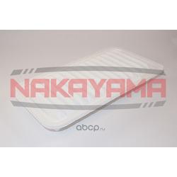 Воздушный фильтр (NAKAYAMA) FA568NY
