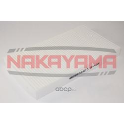 Фильтр, воздух во внутренном пространстве (NAKAYAMA) FC164NY
