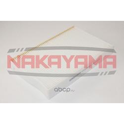 ФИЛЬТР ВОЗДУШНЫЙ (NAKAYAMA) FC231NY