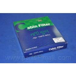 Воздушный фильтр (Parts-Mall) PMCP11