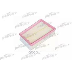 Фильтр воздушный NISSAN: QASHQAI 07- (PATRON) PF1353