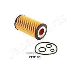 Масляный фильтр (Japanparts) FOECO106