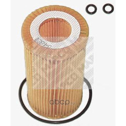 Масляный фильтр (Mapco) 64880