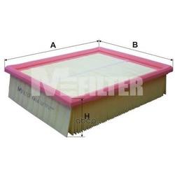 Фильтр воздушный (M-Filter) K414