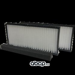 Фильтр вентиляции салона (Yuil) YUCA012