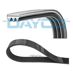 Ремень поликлиновый (Dayco) 3PK835