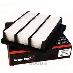 Фильтр воздушный HYUNDAI GRANDEUR 06- (KORTEX) KA0118