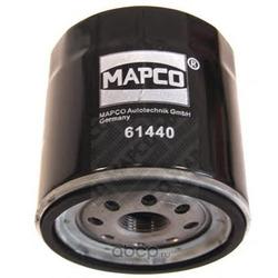 Масляный фильтр (Mapco) 61440