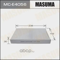 Фильтр салонный (Masuma) MCE4056
