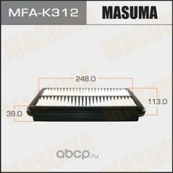 Фильтр воздушный (Masuma) MFAK312