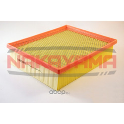Фильтр воздушный (с мет.сеткой) OPEL VECTRA B 00-0 (NAKAYAMA) FA497NY