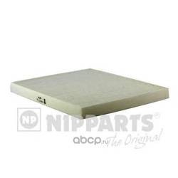Фильтр, воздух во внутренном пространстве (Nipparts) N1340512