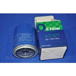 Масляный фильтр (Parts-Mall) PBA010