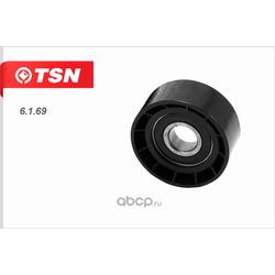 Ролик ремня приводного (TSN) 6169