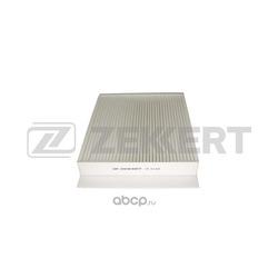 Фильтр салон. Opel Meriva A 03- (Zekkert) IF3148