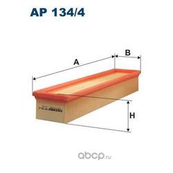 Фильтр воздушный Filtron (Filtron) AP1344