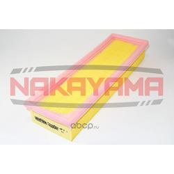 Фильтр воздушный CITROEN C3 1.6 16V 02- (NAKAYAMA) FA186NY